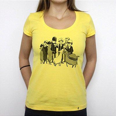 Pet Sounds - Camiseta Clássica Feminina