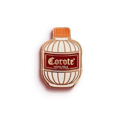Pin Icebrg - Corote