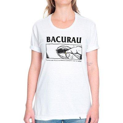 Psicotrópico #bacurau - Camiseta Basicona Unissex