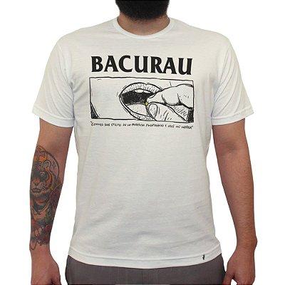 Psicotrópico #bacurau - Camiseta Clássica Masculina