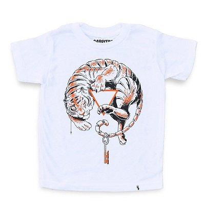 Ranthambore - Camiseta Clássica Infantil