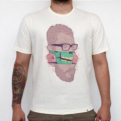 Reflexões Vazias de Uma Vida Sem Sentido - Camiseta Clássica Masculina