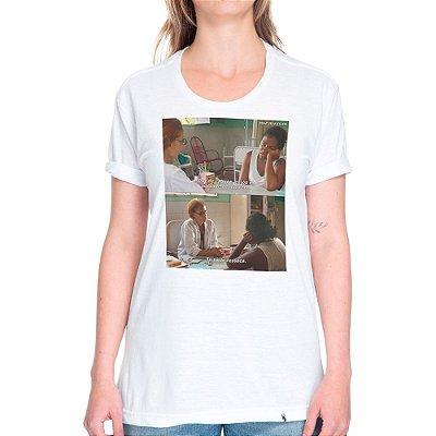 Ressaca #bacurau - Camiseta Basicona Unissex
