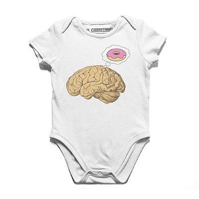 Rosquinha - Body Infantil