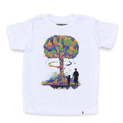 Sabotage - Camiseta Clássica Infantil