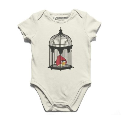 Sad Birds - Body Infantil