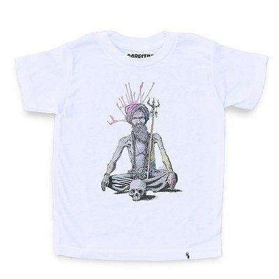 Sadhu - Camiseta Clássica Infantil