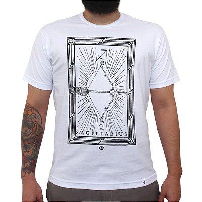 Sagitarius - Camiseta Clássica Feminina