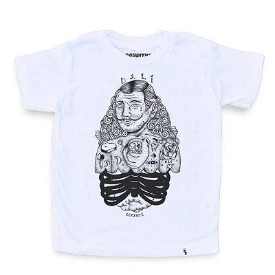 Sailor Dalí - Camiseta Clássica Infantil