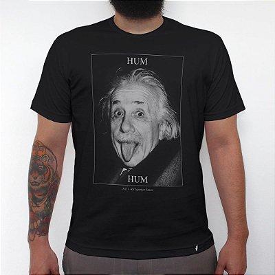 Sapinhos - Camiseta Clássica Masculina