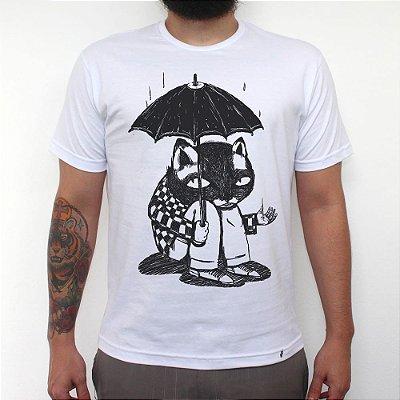 Setembrochove - Camiseta Clássica Masculina