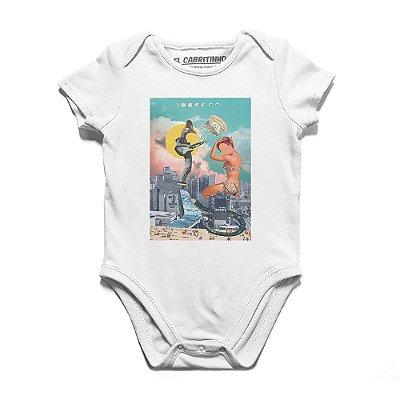 Skatin SP - Body Infantil