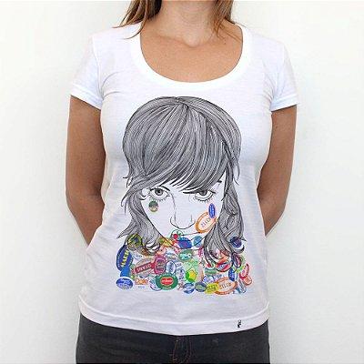 So What - Camiseta Clássica Feminina