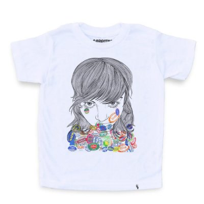 So What - Camiseta Clássica Infantil