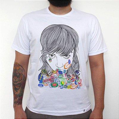 So What - Camiseta Clássica Masculina