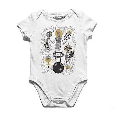 Soothsayer - Body Infantil