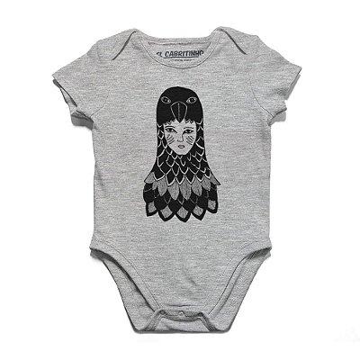 Suzy - Body Infantil