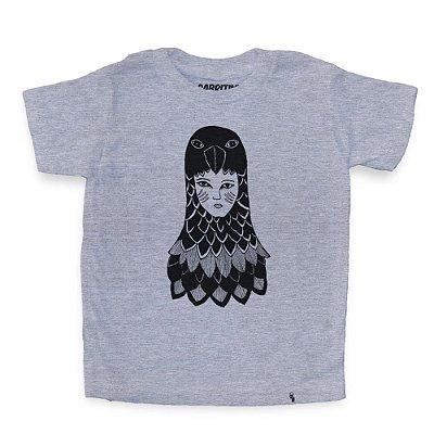 Suzy - Camiseta Clássica Infantil