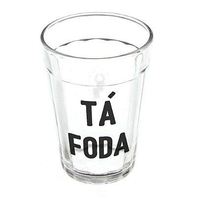 Tá Foda - Copo Americano