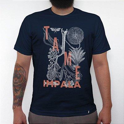 Tame Impala - Camiseta Clássica Masculina