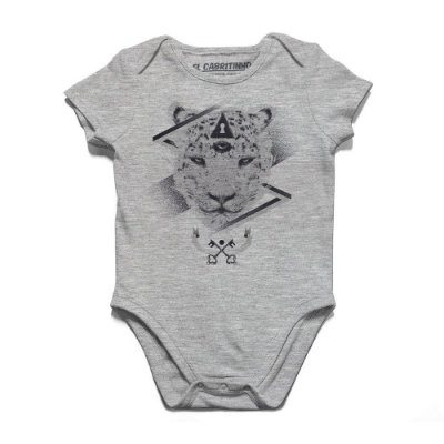 The Nature`s Oracle - Body Infantil