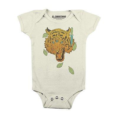 Tigrass - Body Infantil