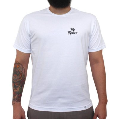 Top Topzera - Camiseta Clássica Masculina