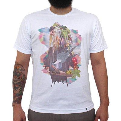 UP - Camiseta Clássica Masculina