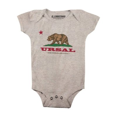 URSAL - Body Infantil