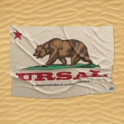 URSAL - Canga - Pré-venda