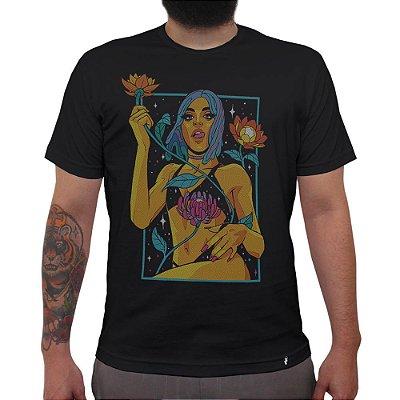Venus Vittar - Camiseta Clássica Masculina
