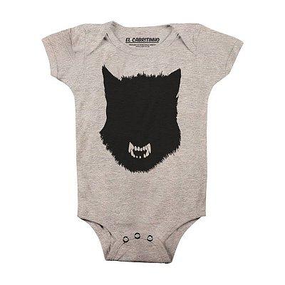 Wolfff - Body Infantil