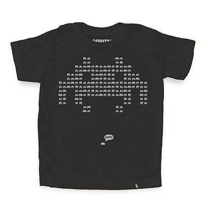 WTF? - Camiseta Clássica Infantil