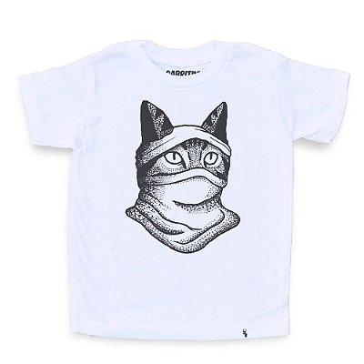 El Terrorista - Camiseta Clássica Infantil
