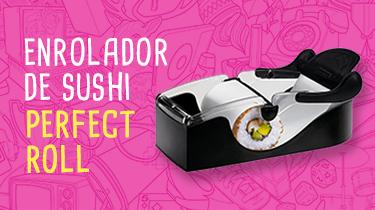 Enrolador de Sushi