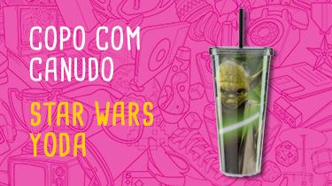 Copo Yoda