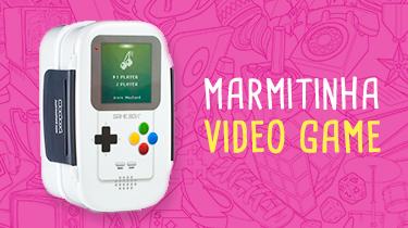 Marmitinha VideoGme