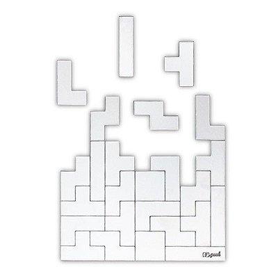 Espelho Tetris