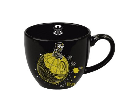 Caneca Balaio - Dark Side