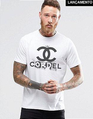 Camiseta,  Coco Cordel
