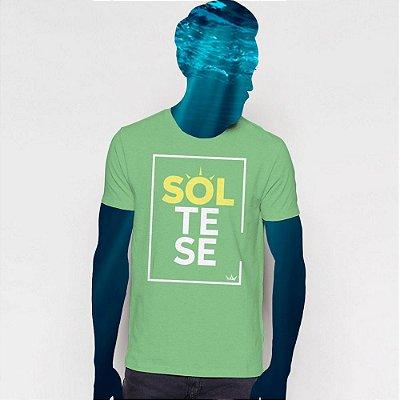 Camiseta, SOLte se
