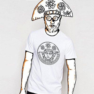 Camiseta, Virgulino Virsache
