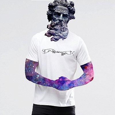 Camiseta, A criação
