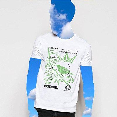Camiseta, Buscando Sustentabilidade