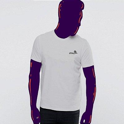 Camiseta, Básica Oxe é Cordel