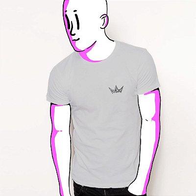 Camiseta, Básica Cordel Logo