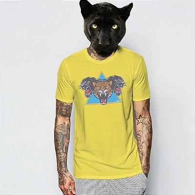 Camiseta,  Feras Br