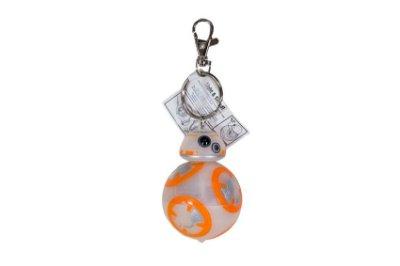 CHAVEIRO STAR WARS BB8 DISNEY PARKS