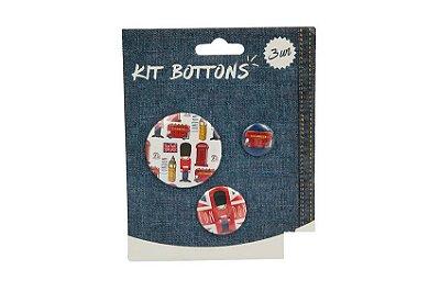 KIT BOTTONS INGLESES