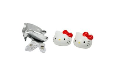 AROMATIZADOR PARA CARRO HELLO KITTY